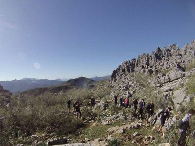 Sport Mountain Senderismo