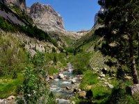 Rio y valle