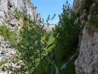 Ruta por el valle