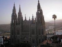 arucas cathedral