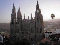 catedral de arucas