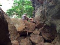 Tecnicas del descenso