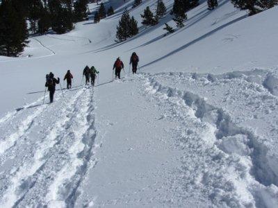 Roca Viva Raquetas de Nieve