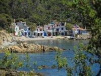 Villages of the Costa Brava