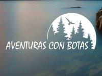 Aventuras con Botas Barranquismo