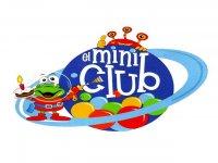 El Miniclub Parques Infantiles