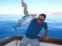 pesca en canarias
