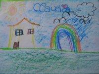 En el Pais de Ni siempre hay un arcoiris