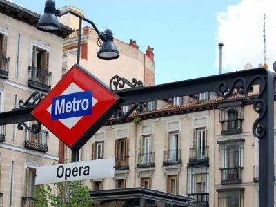 Madrid and You