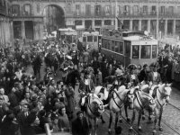 PLAZA MAYOR 1920