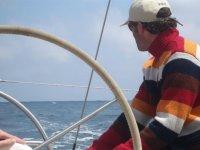 Patron sailing
