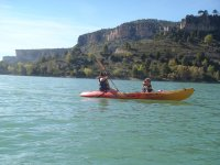 Kayak a due posti