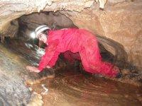 Giocoleria nella grotta