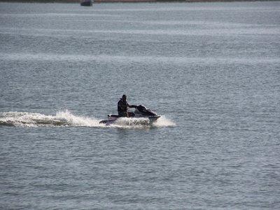 Ruta en moto de agua desde Arguineguín, 1 hora
