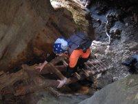 Trekking a Cuenca