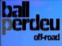 Ball Perdeu off-road