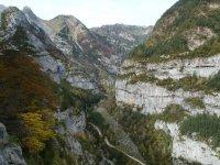 Serrania de Cuenca ruta sendera de Unaventura