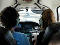 Pilotos expertos
