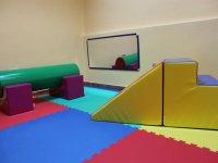 Sala de juegos y entretenimiento