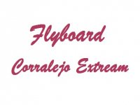 Flyboard Corralejo Extream