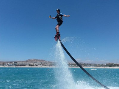 Flyboard Corralejo Extream
