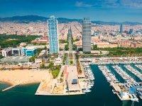 Marina of Barcelona