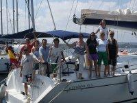 Nuestros marineros