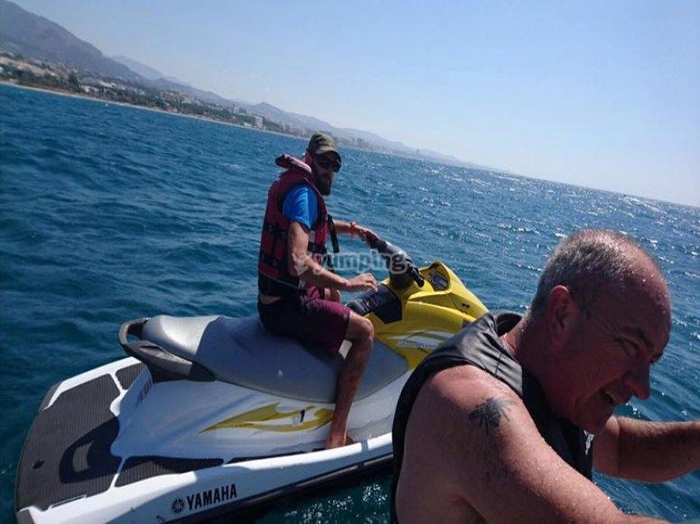 Discover Marbella's coast