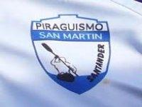Piragüismo San Martín