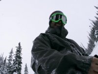 Aprende a practicar snowboard