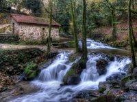 Ruta da pedra e da water