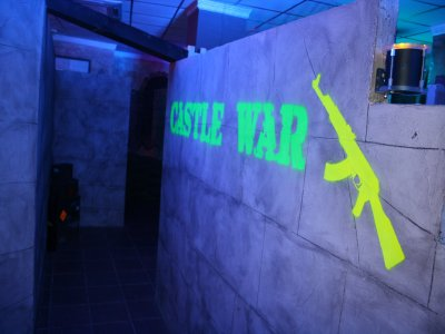 CityKids Laser Tag