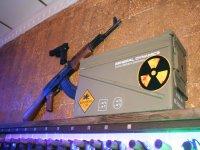 AK-47弹药盒