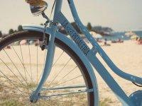 Bike & beach