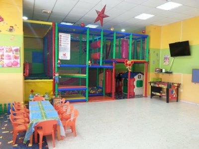HappyParty Local de Celebraciones