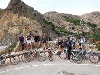 Equipo de bicis
