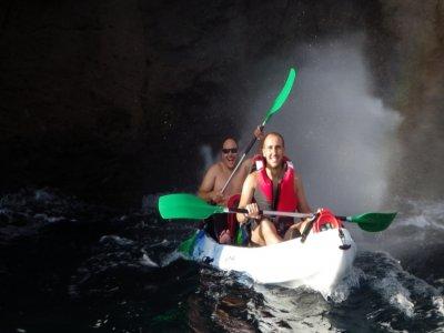 Yukan Outdoor Gran Canaria Kayaks