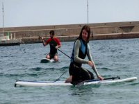 Learning SUP techniques