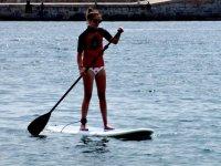 The trending water sport