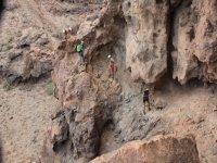 攀岩使段组