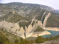 最好的墙--999- Congost de Mont Rebei