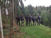 equipos rangers