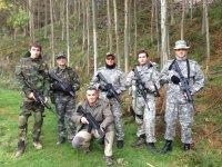 Grupo raid