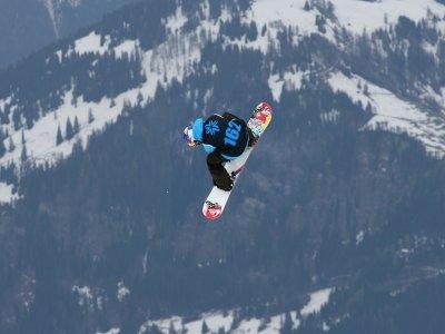 Snowboard en Sierra Nevada con material 2 horas