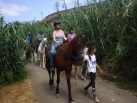 Guided routes