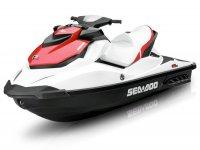 moto de agua nueva