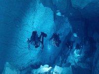 Rutas bajo el mar