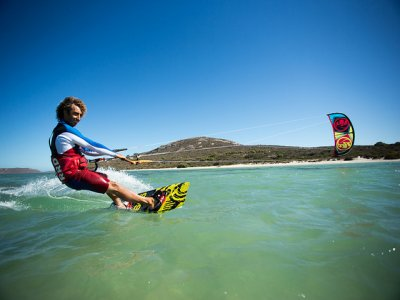 AbelLago Watersports Kitesurf
