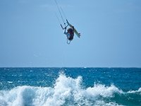 Kite de Abel Lago