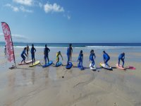 Surf Carnota